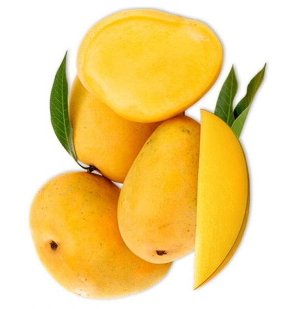 Chaunsa Mangoes-Pakistan-Origin