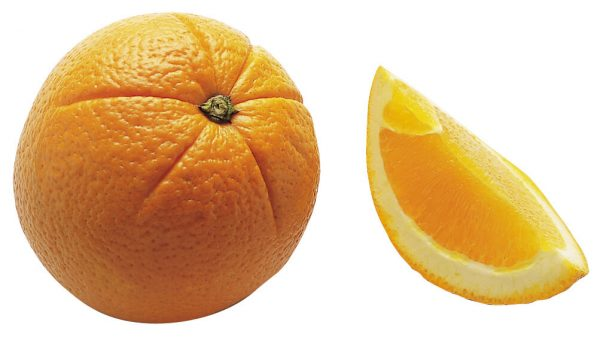 Navel-Orange-Red Blood-from-Pakistan
